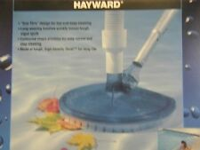 Hayward Power Vac SP1067 Swimming Pool Round Vacuum Head SP1067 See Thru Vacuum