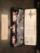 Vintage Outers Gun/Rifle Cleaning Kit NIB New Plastic Case Rare