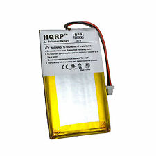 HQRP 1000mAh  Replacement BATTERY for PALM M500 M505 M515 PDA