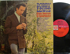 Bobby Lewis - From Heaven to Heartache  (U.A. 6673)