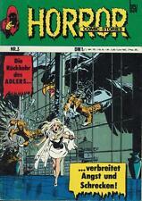 Horror 3 (Z1-), bsv