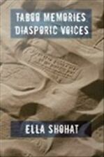 Taboo Memories, Diasporic Voices (Next Wave: New Directions in Women's-ExLibrary