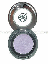 THE BODY SHOP EYE COLOUR EYESHADOW LILAC No36 PURPLE LONG LASTING & MOISTURISING