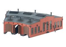 Märklin 72884 Bausatz Lokomotivschuppen #NEU in OVP##