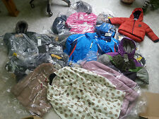 Wholesale New NEXT Children Wear Stock Lot 0 to 13 years 600+Items RRP £8500