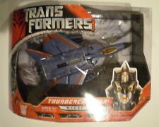 TRANSFORMERS 2007 Movie Voyager Class *THUNDERCRACKER*