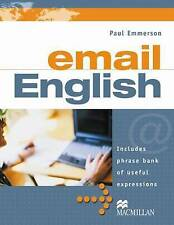 Email English, Paul Emmerson