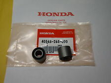 HONDA REAR SHOCK SWINGARM BUSHING CBX CB 650 550 450 CM 400 450 FACTORY PARTS