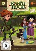 """Robin Hood - Schlitzohr von Sherwood """"Die Schatzkiste"""", Folge 1 - Die DVD zur TV"""