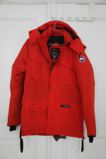 Canada Goose Constable Parka Small (tag XS) down jacket 100% AUTHENTIC nwot warm