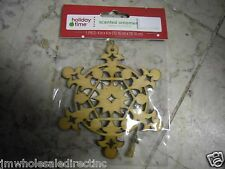 NEW Holiday ! Christmas Decoration Scented Ornament Special Ornament