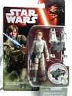 Star Wars The Force Awakens Luke Skywalker 3.75 inch Action Figure New