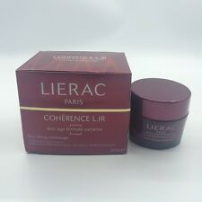 Lierac Paris - Coherence L.IR - Anti-Defense Firming Care - 1.7 OZ. - Sealed Box