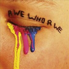 R We Who R We-R We Who R We CD NEW