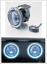 Fog light LED ANGEL EYES Rings Audi A6 C4 4B 4F 4G S6 Allroad quattro