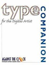 Type Companion for the Digital Artist-ExLibrary