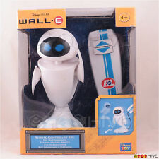 Disney Pixar Wall-E Remote Control RC Eve robot worn box package