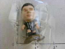 Circa 2006 Corinthain Micro Stars Figure: Newcastle United - Viduka (Gold Base M