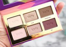 TARTE TOO FACED EYESHADOW MAKE UP SHIMMER MATTE PALETTE NUDE EYES SHADOW