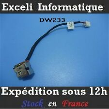 Connecteur Alimentation Cable HP PAVILION g7-1261nr Connector Dc Power Jack