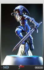 FIGURE THE LEGEND OF ZELDA DARK LINK 30 CM OCARINA OF TIME STATUA STATUE GAME #1