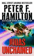 The Commonwealth Saga: Judas Unchained 2 by Peter F. Hamilton (2007, Paperback)