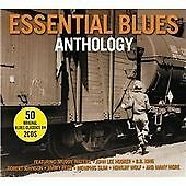 Various Artists - Essential Blues Anthology (2008)