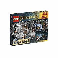 LEGO 9473 The Lord of the Rings Die Minen von Moria /Mines of Moria NEW MISB