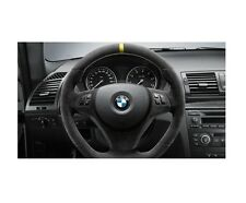 Original BMW Performance Steering wheel without Display Steptronic 1 Series E81