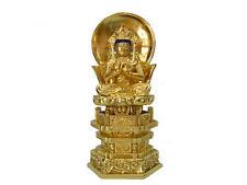 """HADAFUN Buddhism Statue """"DAINICHI NYORAI (Vairocana)"""""""