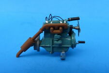 O/On3/On30 1/48 WISEMAN MODEL SERVICES E-202 HERCULES/BUDA 4 CYLINDER ENGINE KIT