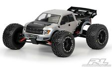 Proline Ford F-150 SVT Raptor Clear Body for 1:16 REVO - 3360-00