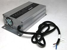 NEW 36V 18A Golf Cart Battery Charger & For Fork Lift, Electric Utility Shuttle