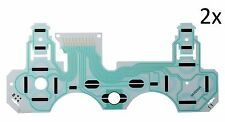 2x-ps3 Controller Ribbon Circuit Board for DualShock 3 sa1q160a-replacement