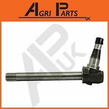 Steering Spindle Axle RH - Massey Ferguson 200,600,2000,2600 Series 298,690,698,