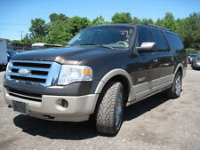 Ford: Expedition 4WD 4dr Eddi