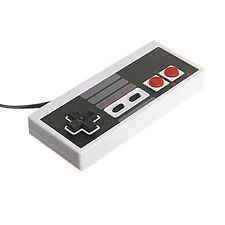 Gameboy Favors NES USB Wired Controller Classic Nintendo Gamepad for PC MAC