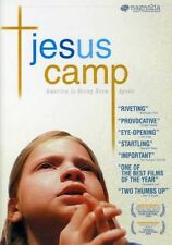 Jesus Camp (2008, REGION 1 DVD New)