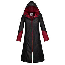 Devil May Cry V 5 Dante DMC 5 Cosplay Costume Jacket coat Free Shipping