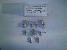 15mm Frontier Miniatures  Franco - Prussian War  French Command