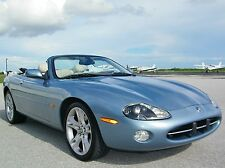 Jaguar: XK Convertible