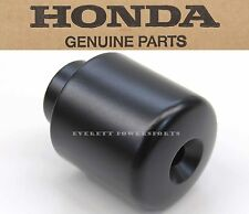 Genuine Honda Handlebar Weight Many CB GL NC ST Balancer Bar End (See Notes)Q122