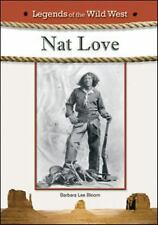 Nat Love (Legends of the Wild West)