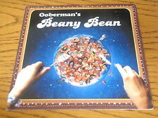 "OOBERMAN'S - BEANY BEAN        7"" VINYL PS"