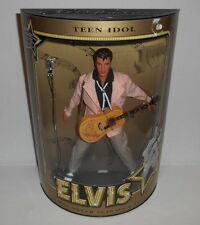 "Elvis Presley Teen Idol Poseable 12"" Special Edition Doll 1993 NOS In Box"