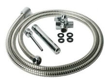 CleanStream Shower ENEMA douche cleaning System nozzle hose complete kit