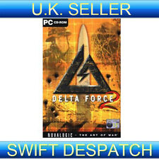 Delta Force 2 (PC CD)