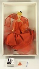 Barbie Collector Doll Canadian Convention Exclusive 2006 Glamorous Prints Pin