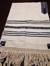Special HEIRLOOM CREATIONS Wool Tallit