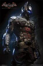 "NEW Trends Batman Arkham Knight DC Comics Poster RP 13487 22"" x 34"""